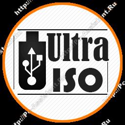 создание загрузочной флешки с UltraISO
