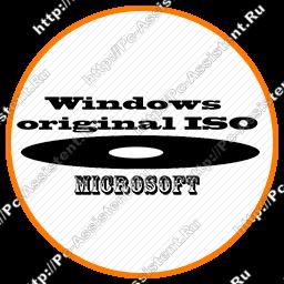 Как скачать официальный образ Windows