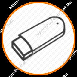 форматирование флешки