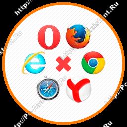 как удалить историю браузера