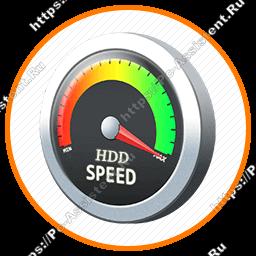 как проверить скорость жесткого диска компьютера