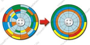 дефрагментация жесткого диска