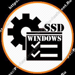 настройка windows под ssd