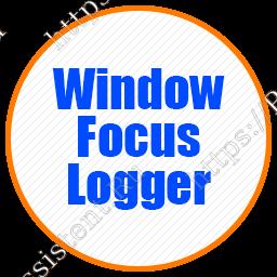 WindowFocusLogger