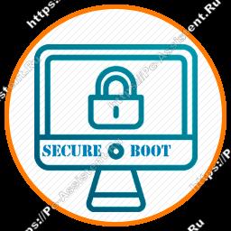 Как отключить Secure Boot