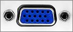 VGA разъём