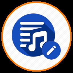 редактор тегов mp3 файлов TagScaner