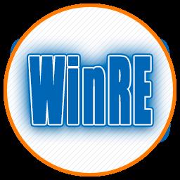Среда восстановления Windows 10 [WinRE]