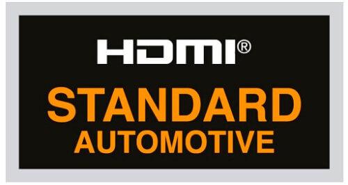 Standard Automotive HDMI кабель