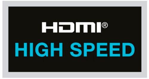High Speed HDMI кабель