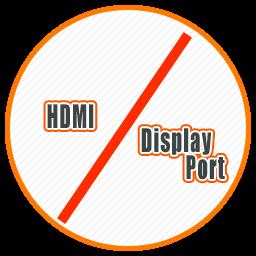 DisplayPort или HDMI: что лучше и в чем разница?